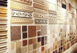 Decorative Ceramic Tile Borders