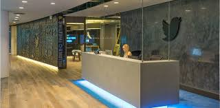 twitter office. perfect office ingin buka kantor di indonesia twitter wajib punya domain coid throughout office