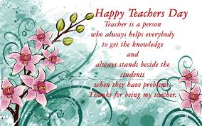 Happy Teachers Day Chart Happy Teachers Day Card Design Printable Themediocremama