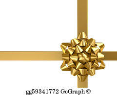 gold ribbon border stock illustrations yellow rose and gold ribbon border stock