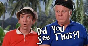 Gilligan O Malley Size Chart 11 Little Details You Might Have Missed On Gilligans Island