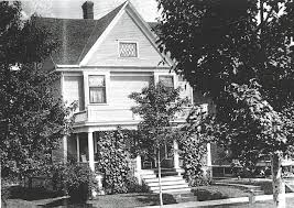 descendants of john baptist wagner rufus and minnie wagner boer home 236 carroll street se grand rapids michigan
