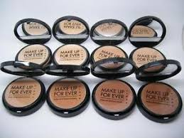 image is loading make up for ever duo mat powder foundation