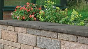 coping stones capping stones wall