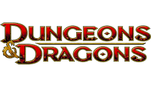 Image - Dungeons and Dragons 4th Edition Logo.png | The Adventure ...