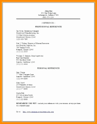 21 Luxury Gallery Of Resume Reference Page Format News Resume