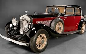 I Dream About An Old Rolls Royce Like This One Auto Rolls