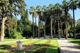 athens national gardens top 1