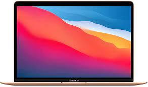 Apple MacBook Air with Apple M1 chip (13 inch, 8GB RAM) : Amazon.de