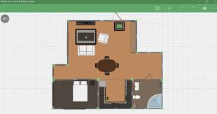 Windows 10 Users Can Create Floor plans and Interior Designs Easily ...