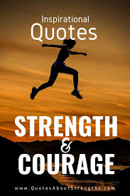 Quotes About Strength Famous Quotes About Strength In Hard Times