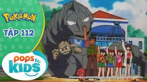 S3] Pokémon Tập 112 - Trở Về Thị Trấn Masara - Hoạt Hình Pokémon Tiếng Việt Season  3 - Pokemon Video Game Play