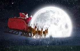 Santas Birth Chart Reveals Hes A Capricorn Lovetoknow