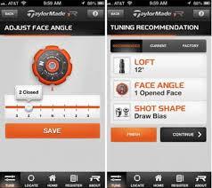Taylormade Golf Free R1 Driver Tuning App Mygolfway