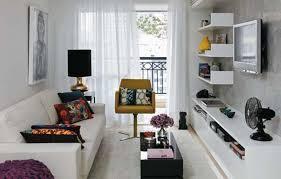 small living room narrow living room