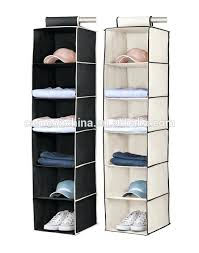 6 shelf clothes hanging closet organizer 10 hanging closet organizer shelves lovely household essentials