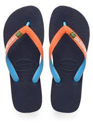 Brasil Mix Flip Flops