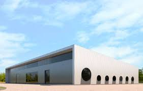 Architecture And Construction About Synchro Commercial Architecture Construction In