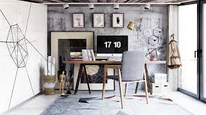 rustic modern office. 32 | Rustic Modern Office