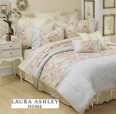 laura ashley josette rose fl 2 pc