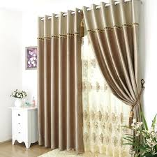 patterned curtains delicate and modern bedroom brown patterned curtains patterned voile curtains uk