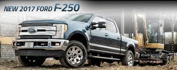 2017 Ford F-250 Pickup | Brand-New Trucks near Schererville, IN