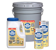 bar keepers friend powder cleanser and polish