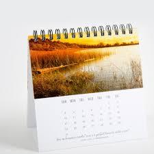 standup desk calendars desk calendar printing
