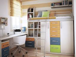 How to Maximize the Usage of Your Small Space