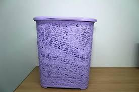 Pink Plastic Laundry Basket Enchanting Pink Plastic Laundry Basket Stampa60dclub