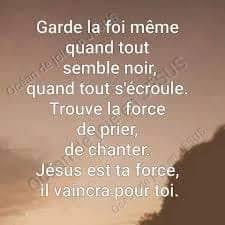 épinglé Par Loic Guiblehon Sur Foi Et Amour Parole De Dieu