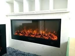 led electric fireplaces 42 in led electric fireplace wall mount