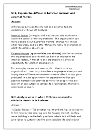 Apple SWOT and PESTLE Analysis  Apple Marketing Case Study Report Resume Examples For Airport Job