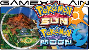 Pokémon Sun & Moon - Alola Map Analysis (Secrets & Hidden Details) - YouTube