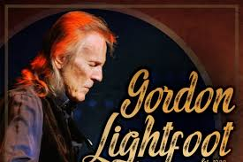 Gordon Lightfoot At Sherman Theater On 2 Nov 2019 Ticket