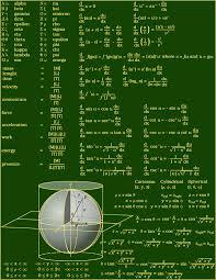 physics equations 01