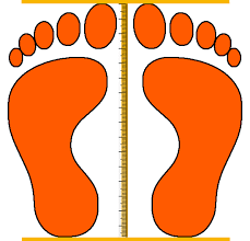 Child Foot Measure Chart Kids Shoe Size Chart And Conversion Sizees