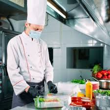 What are ghost kitchens and why are they a threat to hotels? - Insights