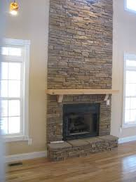 excellent stacked stone fireplace designs 48 in interior for house with stacked stone fireplace designs