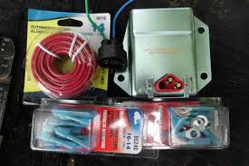 diy external voltage regulator conversion dodgeforum com regulator part mpi 2vr1 price 13 99 regulator plug pigtail part bwd pt173 price 8 49 1 coil of 14ga wire 5 99 1 pack of butt connectors 5 99