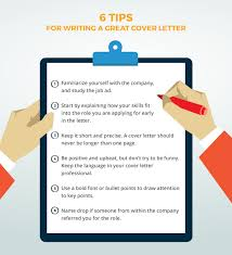 What Is The Purpose Of A Cover Letter Livecareer