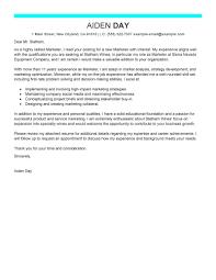 Cover Letter Business Communication Tomyumtumweb Com