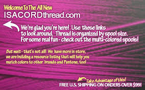 Isacord Color Chart Isacord Embroidery Thread Welcome To Isacordthread Com