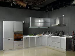 stainless steel kitchen cabinets b manning