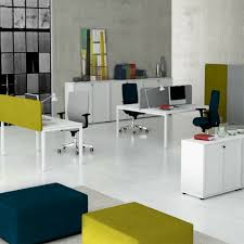 office desking. novau straight back 4leg rectangular desk by narbutas office desking