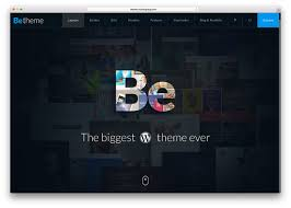 Betheme Web Design 30 Great Examples Of Websites Using Betheme Colorlib