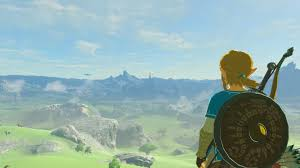 The Legend Of Zelda Breath Of The Wild Why Its So Awesome