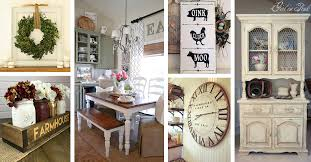 Design And Decor Awesome 32 Best Farmhouse Dining Room Design And Decor Ideas For 32