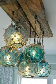 sea glass chandelier. Ideas Sea Glass Chandeliers For Extraordinary Chandelier Beach N