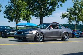Jason Schofield's 2003 Ford Mustang SVT Cobra on Wheelwell
